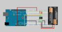 arduino ติดต่อ DS1307
