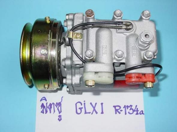 คอมบิ้ว Misubishi GLXI 134a  ราคา 2xxx บาท