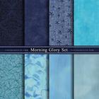 ผ้าคอตตอนนอกจัดเซ็ท Morning Glory Set (8ชิ้น)
