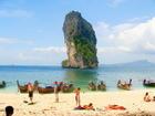 ทัวร์ 4 เกาะ (Speed Boat)