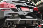 F10 Vorsteiner Carbon Fiber Rear Diffuser