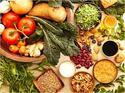 อาหารช่วยลดโคเลสเตอรอล