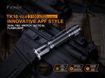 ไฟฉาย Fenix TK16 V2.0 3100 Lumens ไฟฉาย Tactical ตัวจริง