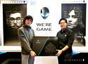 Alienware แจกจริง VR (HTC vive) มูลค่ากว่า 40,000 บาท