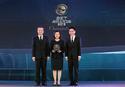เอไอเอส รับรางวัล บริษัทจดทะเบียนด้านนักลงทุนสัมพันธ์ดีเด่น