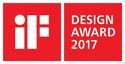 บราเดอร์ โชว์ฟอร์มเหนือชั้น ล่าสุดคว้า 7 รางวัลจาก  iF DESIGN AWARD 2017