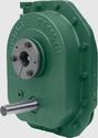 Torque Arm II - Shaft mounted gearbox