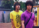 เผยภาพตัวอย่างเหล่าตัวละครของ KAT-TUN คาเมนาชิ คาซึยะ ในภาพยนตร์ Ore Ore (It's Me, It's Me)