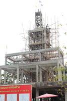 โครงสร้างพระประธาน83