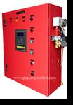 Fire Pump Control - ตู้คอนโทรลระบบดับเพลิง