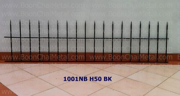 1001NB H50 BK