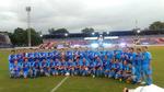 พิธีเปิดงานกีฬาอาชีวะศึกษาระดับชาติ �ละโว้เกมส์�  ณ สนามกีฬาพระราเมศวร จ.ลพบุรี