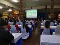ประชุมกองทุนหลักประกันสุขภาพเทศบาลตำบลปิงโค้ง ประชุมคณะกรรมการ ครั้งที่ 2/2563