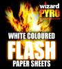 Flash Paper[กระดาษแฟลช]