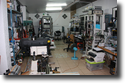 Mechatronics Shop/ Mnin Lab