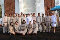 วันกองทัพไทย ประจำปี 2562