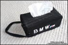 BMW M Tissue Box Cover
