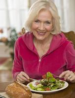 โภชนาการสำหรับผู้ป่วยมะเร็งเต้านม