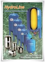 Pressure Tank Hydroline
