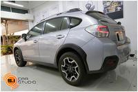 Subaru XV เข้ามาจัดชุดโปรโมชั่น Harmotech + Domination