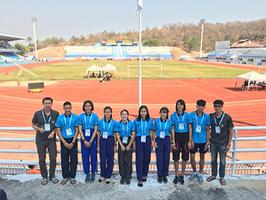 การแข่งขันกีฬานักเรียน นักศึกษาแห่งชาติ ครั้งที่ ๔๐ �นครสวรรค์ศึกษาเกมส์�