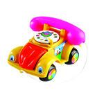 Phone Car(โทรศัพท์-รถโฟล์ค)