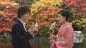 KAT-TUN คาเมนาชิ คาซึยะ และนักแสดงสาว อาโออิ ยู ส่งสายตาหวานซึ้งในโฆษณา KIRIN ตัวใหม่