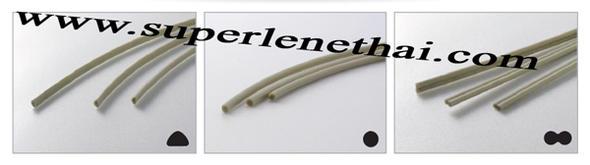 PP (Polypropylene) welding rod