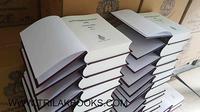 ขณะนี้ศูนย์หนังสือไตรลักษณ์ กำลังดำเนินการจัดพิมพ์รายชื่อผู้ร่วมจัดพิมพ์  หนังสือพระไตรปิฎก91เล่มภาษาไทย