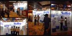 NBthailand ดังใหญ่แล้วค่ะ สัมภาษณ์ออกสื่อในงาน thailand innovation