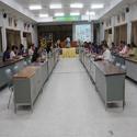 ประชุมเตรียมความพร้อมในการจัดงานประเพณี �สมมาน้ำ คืนเพ็ง เส็งประทีป� ครั้งที่ 21 ประจำปี 2562