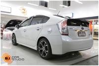 Prius Clarion + Focal