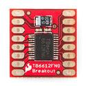 Board Module Tb6612fng