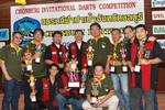 Chonburi Invitational Darts 2011