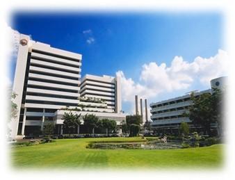 อาคารสำนักงานใหญ่ บจ.ปูนซีเมนต์ไทย