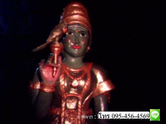 รูปปั้นพระแม่กาลี