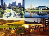 10 สถานที่ท่องเที่ยวออสเตรเลียที่ไม่ควรพลาด