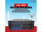 เครื่องขยาย HONIC LHA-2500