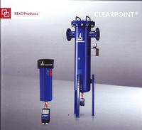 COMPRESSED AIR FILTRATION