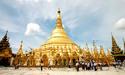 พม่า ย่างกุ้ง หงสา พระธาตุอินแขวน  3 วัน 2 คืน บินไทยสไมล์  พิเศษ ท่านละ  12,900 บาท