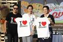 น้ำฝน-มิ้นต์ชวนคนรักสุขภาพร่วมงานOrganic life festival ครั้งที่ 3