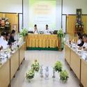 การประชุมผู้บริหารสถานศึกษา ครั้งที่ 8/2562