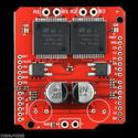 Dual VNH2SP30 Stepper Motor Driver Moto Shield For Arduino