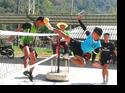 โครงการจัดการแข่งขันกีฬาต้านยาเสพติด ปี 2562