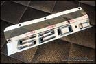 โลโก้ 520d ของแท้ BMW