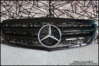 W212 E-Class All Black Grille V.2