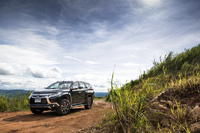 ALL NEW PAJERO SPORT GT