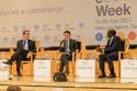 แจ็ค หม่า ชี้แนวทางพัฒนาตลาดอีคอมเมิร์ซในประเทศกำลังพัฒนา ในที่ประชุมสหประชาชาติ