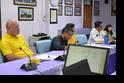 ประชุมคณะกรรมการมูลนิธิเพื่อโรงพยาบาลนราธิวาสราชนครินทร์