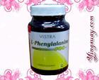 Vistra L-Phenylalanine 700mg 30cap วิสทร้า แอล-ฟีนิลอะลานีน ลดความอยากอาหาร